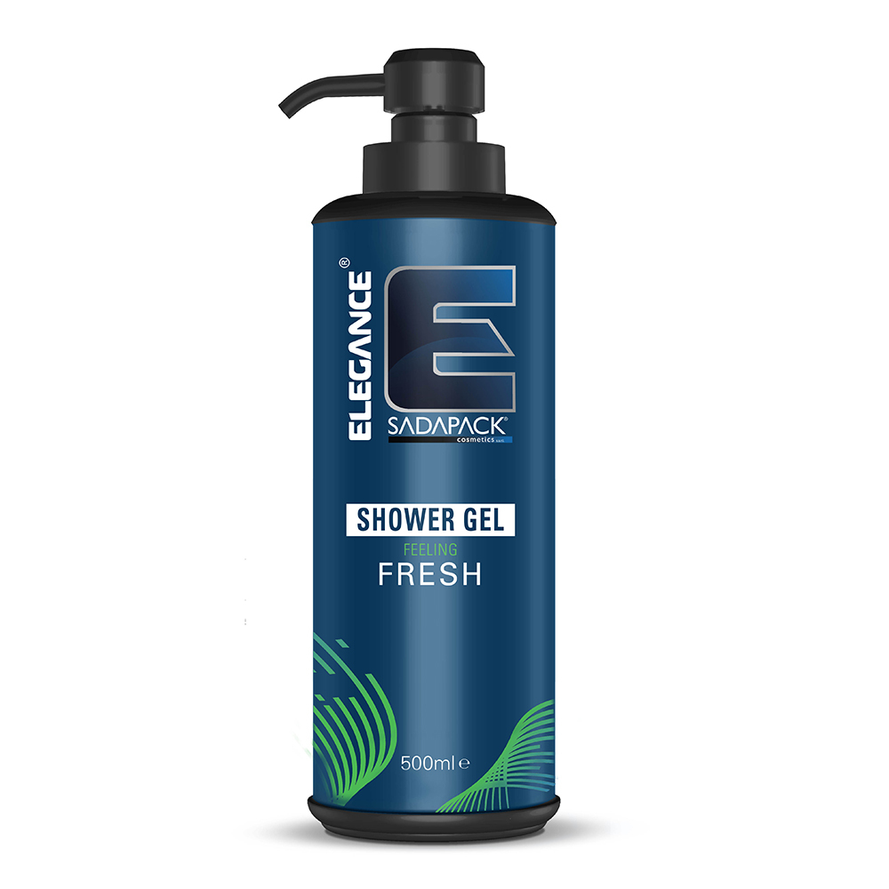 elegance-shower-fresh